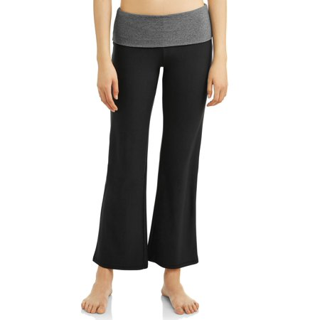Yoga Pants - Juniors' No Boundaries Yoga Pants