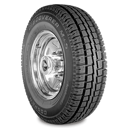 COOPER DISCOVERER M+S 275/60R20 119S Tire (119s)