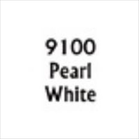Reaper Miniatures 9100 Master Series Paint, Pearl (16 Series Trim)