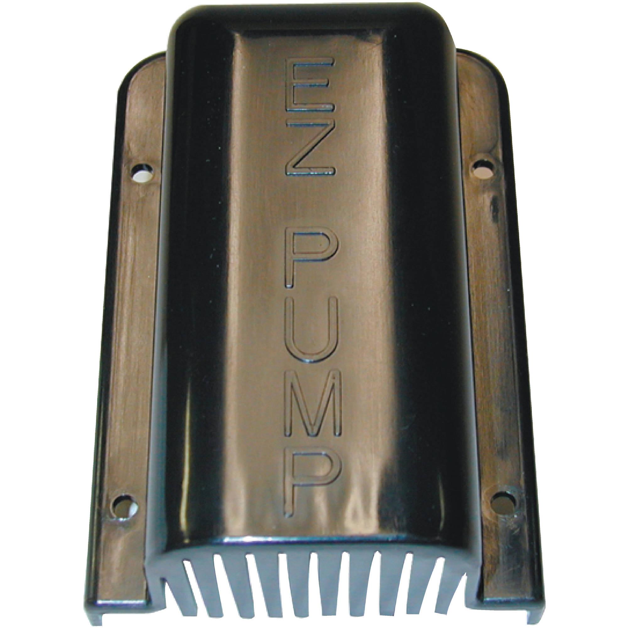 """T-H Marine EZ-Pump, Long, 4-3 4"""" by T-H Marine Supplies"""