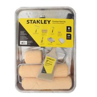Stanley 8-Piece Premium Paint Kit