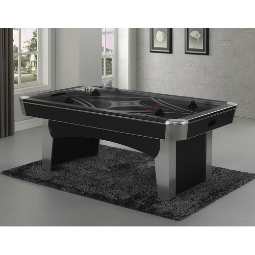 American Heritage Phoenix 84'' Air Hockey Table