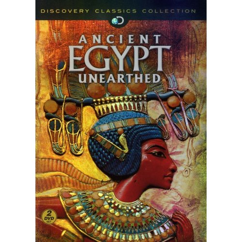 Ancient Egypt Unearthed (Widescreen)