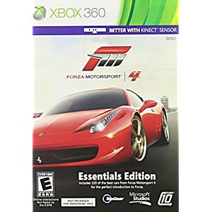 Forza Horizon 2- Xbox 360 (Refurbished)