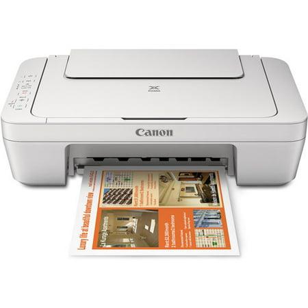 Canon PIXMA MG2920 Wireless Inkjet All-in-One Multifunction Printer