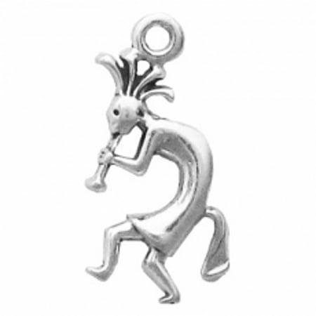 Sterling Silver 16