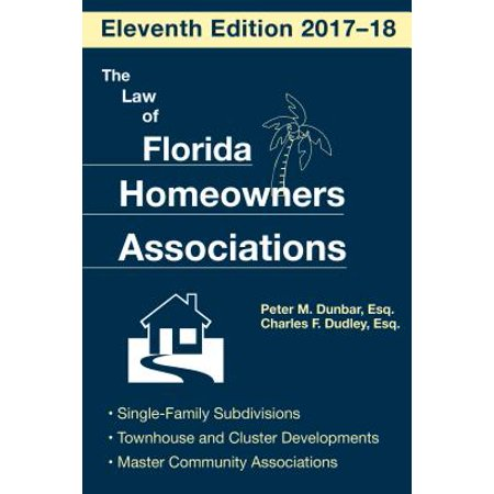 The Law of Florida Homeowners Association ()