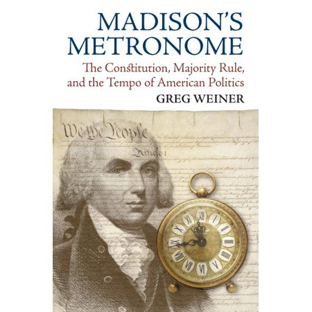 Madison's Metronome
