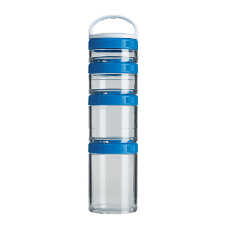 Blenderbottle Gostak Snack Containers With Lids Starter