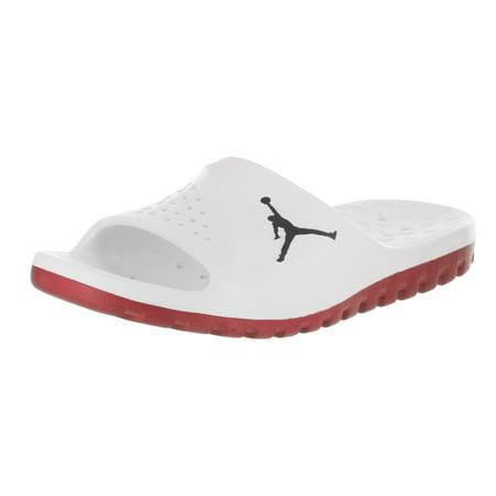 a1eaef40078f Nike Jordan Men s Jordan Super.Fly Team Slide 2 Grpc Sandal ...