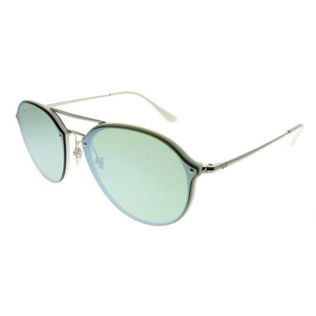 e530aafab9 Ray-Ban - Ray-Ban Unisex RB4292N Blaze Double Bridge Sunglasses ...