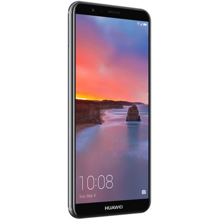 Huawei Mate SE 4G LTE with 64GB Memory Cell Phone (Unlocked) - Gray