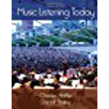 Music Listening Today   Digital Music Download Access Card