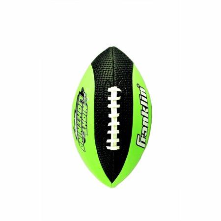 Night Lightning Football  Ball Wars Night Size Sham Science Obiwan Combo Pele Black Basketball Eye Stickers Nhl Mini Star Light By Neoprene    By Franklin Sports
