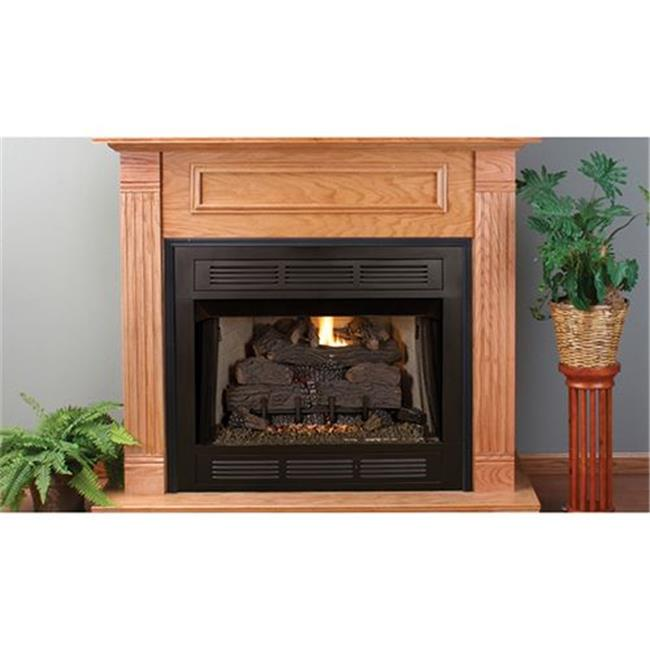 Superior VCT3036WS 36 in. Pro Series Vent Free Firebox Ci...
