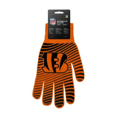 Cincinnati Bengals Glove BBQ Style - image 1 of 1