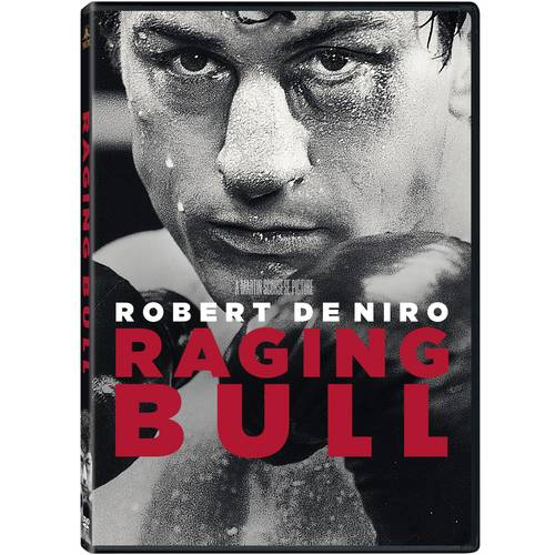 Raging Bull (35th Anniversary)