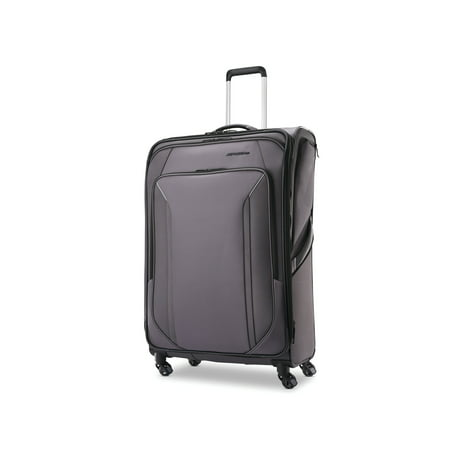 """American Tourister Axion 29"""" Softside Spinner Luggage"""