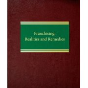 Franchising: Realties and Remedies - eBook