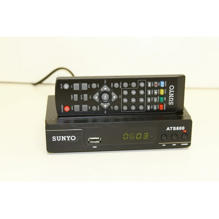 Sunyo HD Converter Box