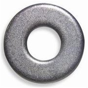 Midwest Fastener 4694 .5 In. Zinc Flat Washer - 25 Lb.