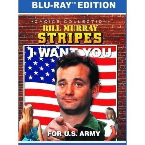 Stripes (Blu-ray) SMDBR91151