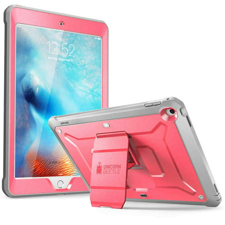detailed look 79feb 8175d SUPCASE, Ipad 9.7 Inch, 2017 Unicorn Beetle Pro Series,Full-body Rugged  Protective Case