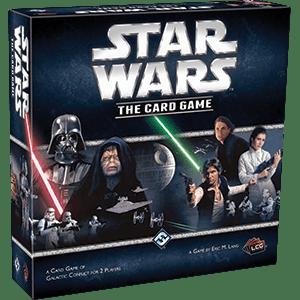 - Star Wars Living Card Game: Core Set