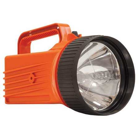 BRIGHT STAR 08050 Lantern, Safety Approved, LED, 4D