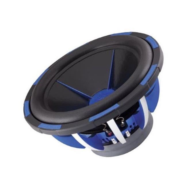 POWER MOFO154X 15 in. Dual 4 ohm MOFO Series Car Subwoofer