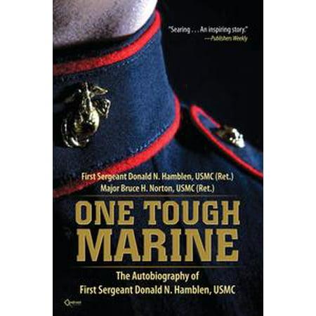 One Tough Marine - eBook