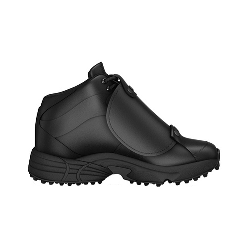 3n2 Reaction umpire Plated Mid Shoe