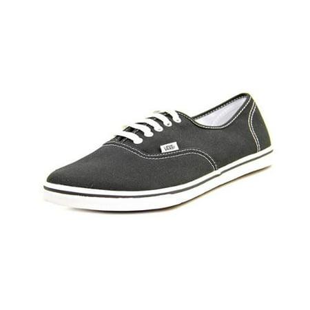 Vans Skateboard Shoe (Vans Womens Authentic Lo Pro Canvas Skateboarding Shoes)