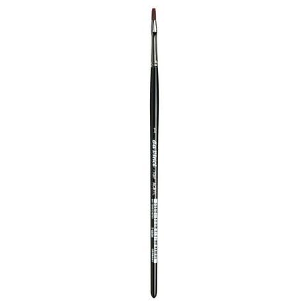 - da Vinci Brush Plein Air Top-Acryl Brush, Bright, 1