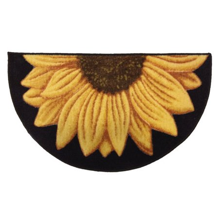 Better Homes And Gardens Sunflower Kitchen Rug