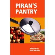 Piran's Pantry