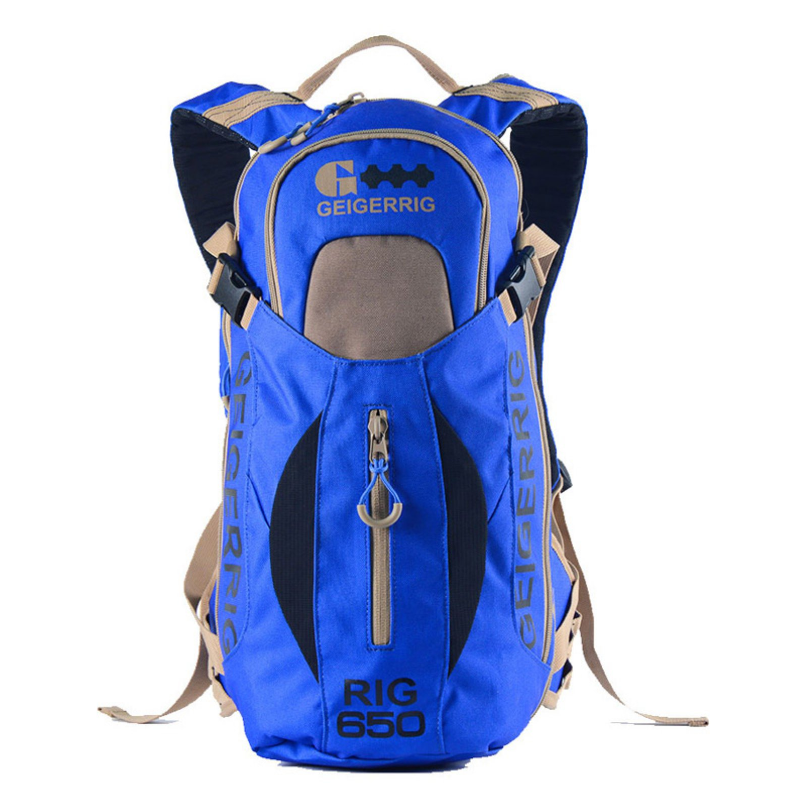 Click here to buy Geigerrig The Rig 650 Hydration Pack by GEIGERRIG.