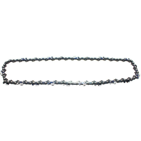 """5-Pack 12"""" Semi Chisel Saw Chain for ECHO ECS-3000 Chainsaws - (12 inch, 3/8"""" Low Profile Pitch, 0.050"""" Gauge, 45 Drive Links, CSC-S45) - image 1 of 4"""