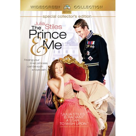 The Prince & Me (DVD)