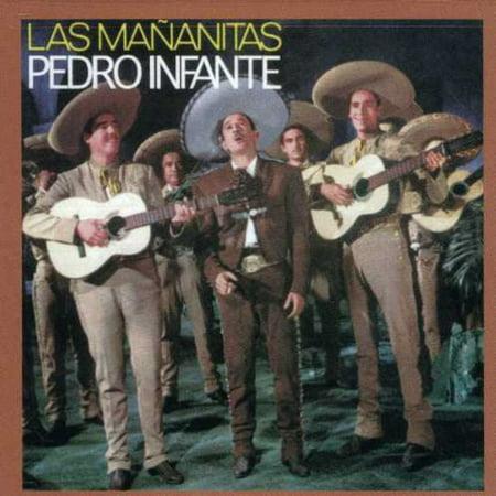 Las Mananitas (Las Mananitas Con Pedrito Fernandez Cuando Era Nino)