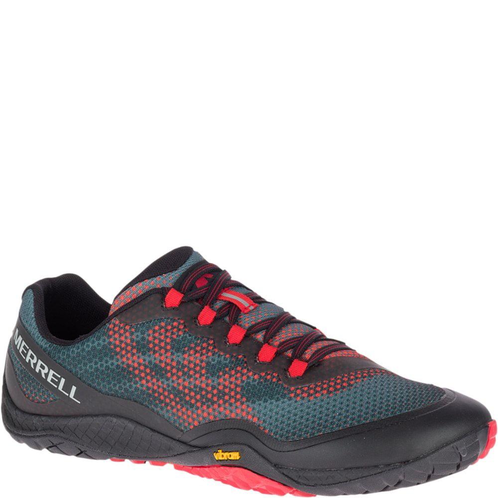 merrell trail glove 4 shield trail-running shoes - womens frame