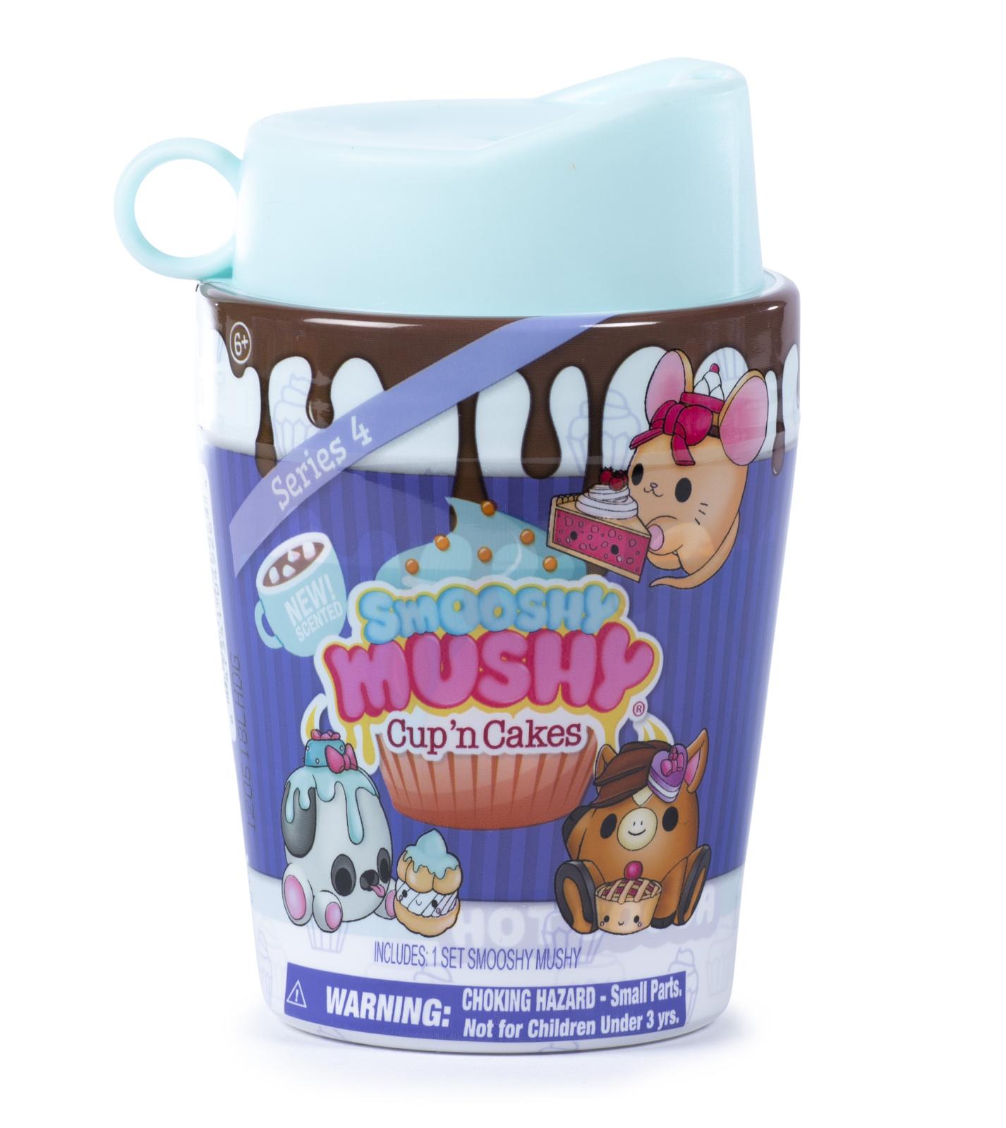 Smooshy Mushy Core Pets Series 4