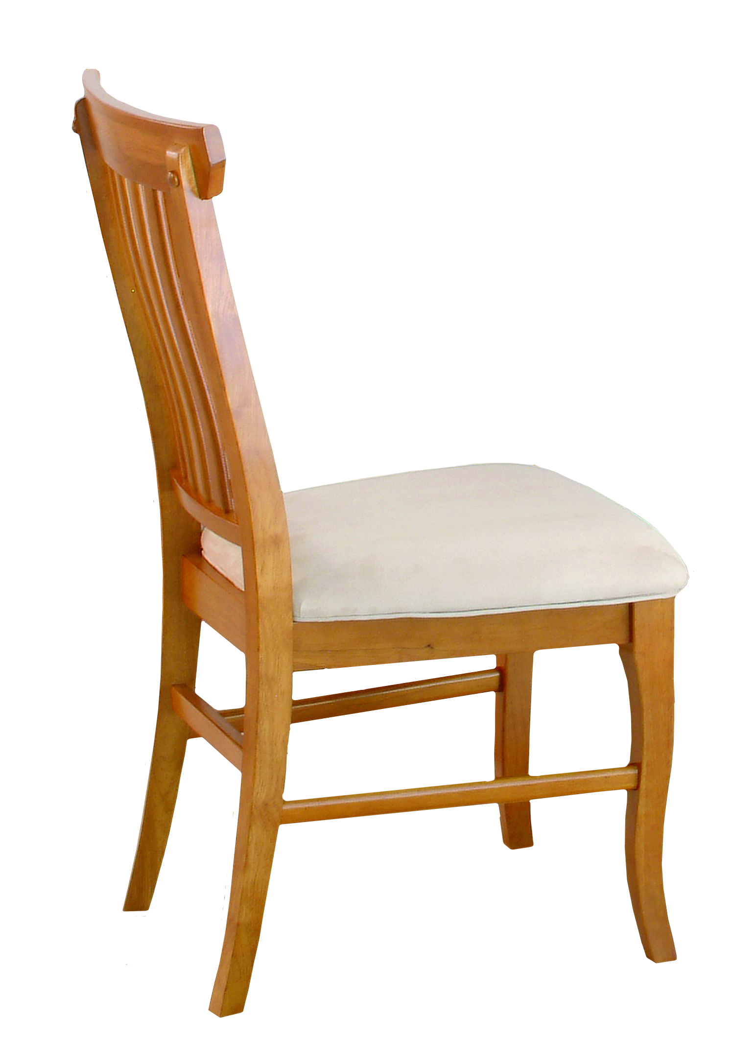 Venetian Dining Chairs (set Of Two) W/ Seat Cushions Chair Color: