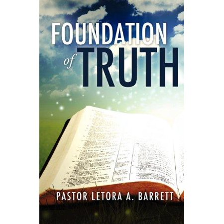 Foundation of Truth - image 1 of 1
