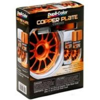 Krylon CK100 Copper Plate Kit