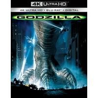 Godzilla (4K Ultra HD + Blu-ray + Digital)