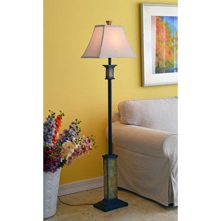 Kenroy Home Bennington Floor Lamp