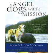 Angel Dogs with a Mission - eBook