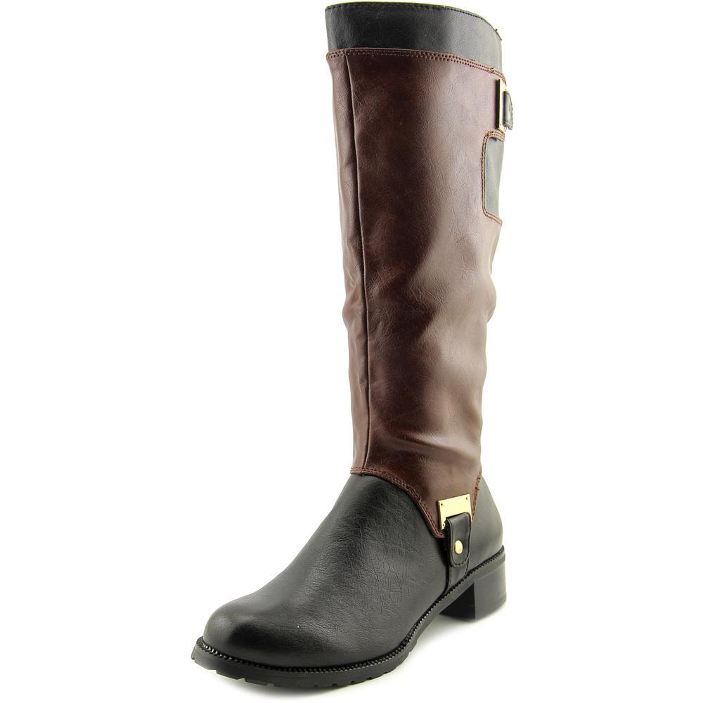 Bella Vita Anya II N S Round Toe Synthetic Knee High Boot by Bella Vita