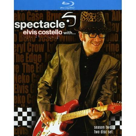 Elvis Costello: Spectacle: Season 2 (Blu-ray)